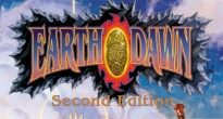 Earthdawn – 2 edycja
