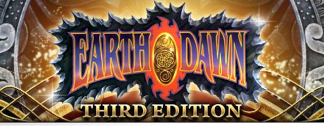 10 powodów, dla których lepiej kupić Earthdawna niż Warhammera
