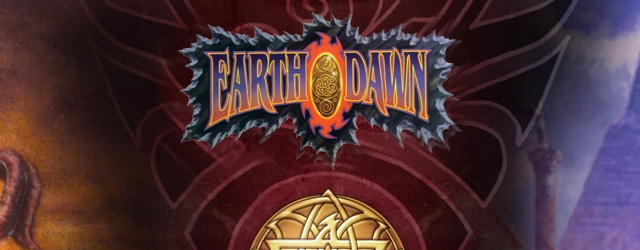 Earthdawn Classic