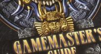 Earthdawn: Gamemaster's Guide – recenzja podręcznika