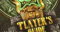 Earthdawn: Player's Guide – recenzja podręcznika