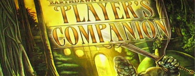 Earthdawn: Player's Companion – recenzja podręcznika